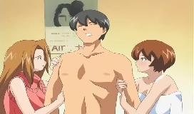Bakunyuu Oyako Episodio 2 Sub Español