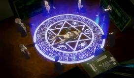 Bible Black La Lanza de Longinus Episodio 5 Sub Español