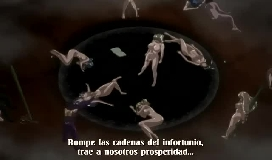 Bible Black La Lanza de Longinus Episodio 6 Sub Español