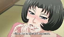 Hitozuma, Mitsu to Niku Episodio 4 Sub Español