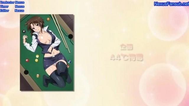 Joshikousei no Koshitsuki Episodio 4 Sub Español