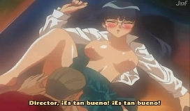 Korashime Episodio 1 (Sin Censura) Sub Español